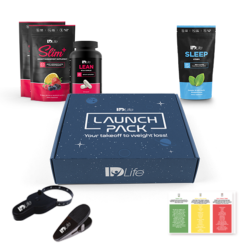 Launch Pack - Berry Lemonade